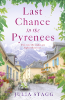 Julia Stagg - Last Chance in the Pyrenees artwork