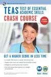 TEAS Crash Course Book  Online