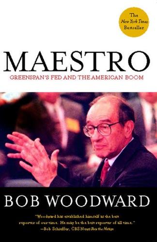 Bob Woodward - Maestro
