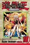 Yu-Gi-Oh Duelist Vol 18