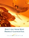 Dont Let Your Next Product Launch Fail