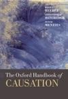 The Oxford Handbook Of Causation