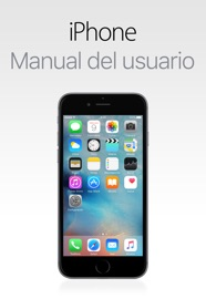 Manual Del Usuario Del Iphone Para Ios 9 3