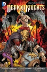 Demon Knights Vol 3 The Gathering Storm The New 52