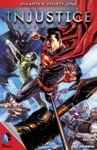 Injustice Gods Among Us 31