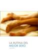 Ulises García - La Rutina del mejor sexo ilustración