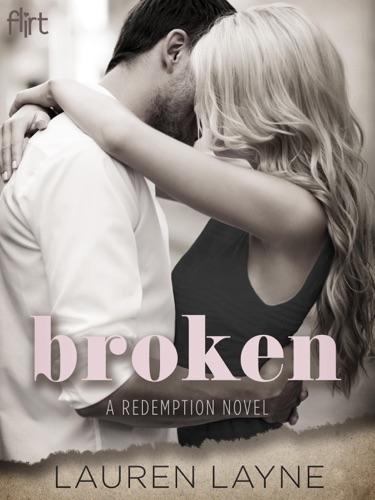 Lauren Layne - Broken
