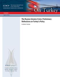 The Russia-Ukraine Crisis