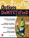 Options DeMYSTiFieD Second Edition
