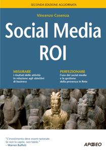 Social Media ROI Libro Cover