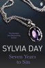 Sylvia Day - Seven Years to Sin artwork