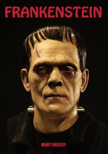 Frankenstein (Spanish Edition) Book Cover