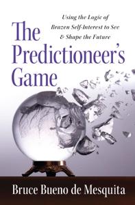 The Predictioneer's Game Copertina del libro