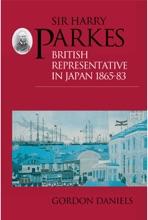 Sir Harry Parkes