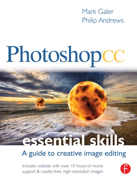 Photoshop CC: Essential Skills by Mark Galer & Philip Andrews on Apple Books