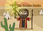 The Story of the Bronze Snake