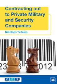 Contracting Out to Private Military and Security Companies book