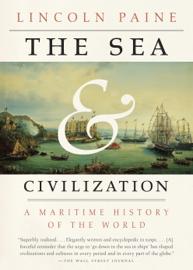The Sea and Civilization PDF Download