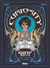 Curiosity Shop - Tome 01