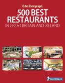500 Best Restaurants in Great Britain and Ireland