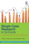 Single Case Research In Schools