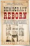 Democracy Reborn