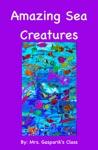 Amazing Sea Creatures