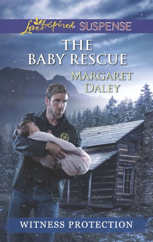 Margaret Daley - The Baby Rescue