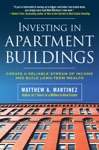 Investing In Apartment Buildings Create A Reliable Stream Of Income And Build Long-Term Wealth