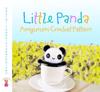 Sayjai Thawornsupacharoen - Little Panda Amigurumi Crochet Pattern ilustraciГіn