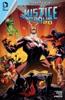 Justice League Beyond 2.0 (2013-) #4