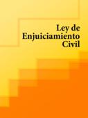 Ley de Enjuiciamiento Civil 2016