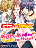 Kitty Kafé: Cats in Heat 3