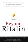 Beyond RitalinFacts About Medication And Strategies For Helping Children