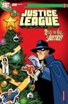 Justice League Unlimited 28