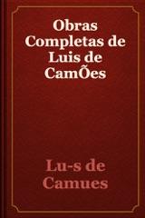 Obras Completas de Luis de CamÕes