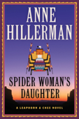 Spider Woman's Daughter Book Cover
