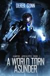 Vampire Apocalypse A World Torn Asunder Book 1