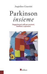 Parkinson insieme Libro Cover