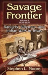 Savage Frontier Volume I 1835-1837