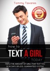 How To Text A Girl Today