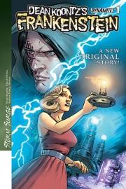 Dean Koontz's Frankenstein: Storm Surge #1 PDF Download