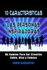 Robin Sacredfire - 10 Características de Las Personas Inspiradoras: Un Camino para Ser Creativo, Sabio, Rico y Famoso ilustración