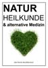 Deutsche Heilerschule - Naturheilkunde & alternative Medizin neu entdeckt! Grafik