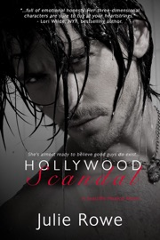Hollywood Scandal PDF Download