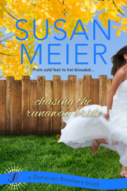 Chasing the Runaway Bride book