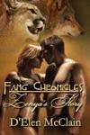Fang Chronicles Zenyas Story