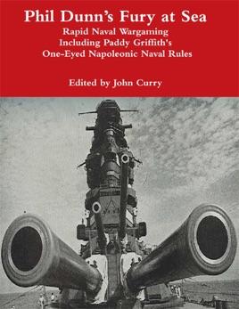 Phil Dunn's Fury at Sea