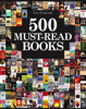The Telegraph - 500 Must Read Books artwork