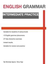 English Grammar Intermediate Practice